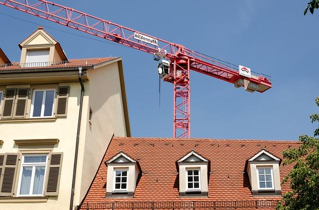 Podgląd maszyn budowlanych. Jak wykonać to korzystnie i w adekwatnymczasie.