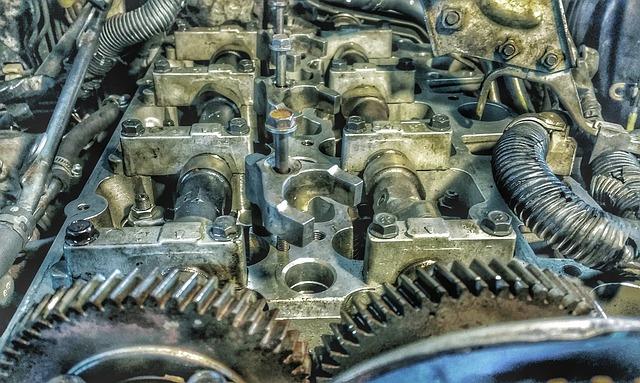 Jak odnaleźć zaufany warsztat aut + przygotowanie do przeprowadzki powierzchnifirmowej
